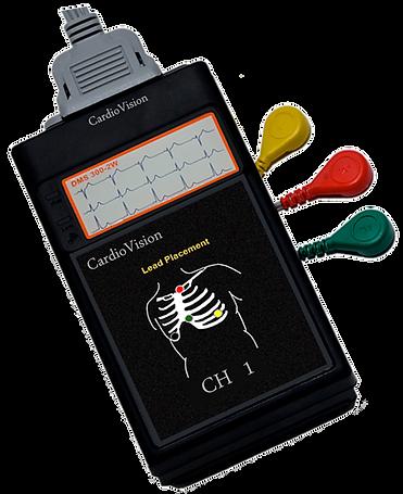 CardioVision Wi-Fi Telemetry Transmitter