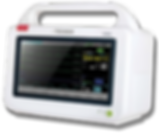 Omni Bedside Cardiac Monitor