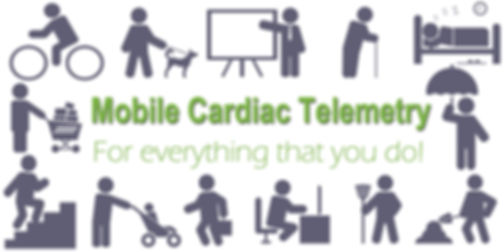 Mobile Cardiac Telemetry