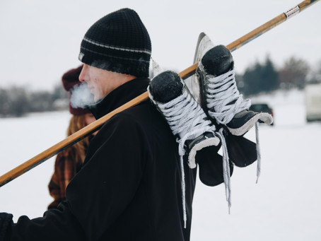 Fun Activities to Embrace this Winter