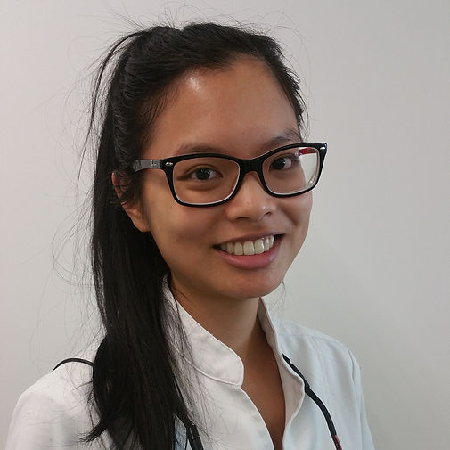 Dr. Victoria Tu