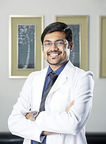 Dr. Manoj Kumar Sundar