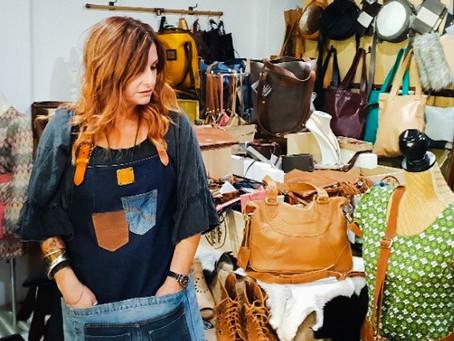 Small biz stories: Sunshine Barossa Leathercraft