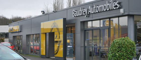 Baudrey Automobile RN20