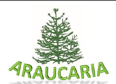 logo Araucaria