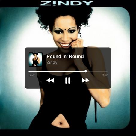Zindy - Round 'n' Round On Spotify