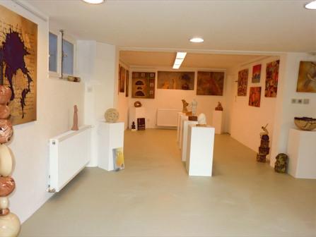 """Nouvelles de l'Atelier-Expo d'Art """"Le Tandem"""""""