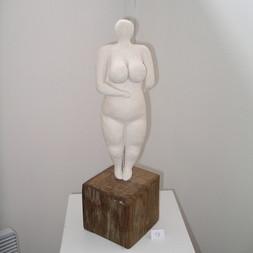 Matra - Hauteur:49 cm - Largeur:15 cm - Prix: 300 €