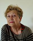 Photo portrait Astride Heintz, artiste céramiste.