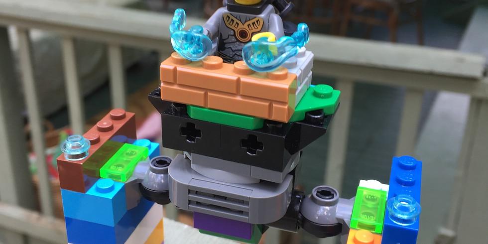 Lego Share