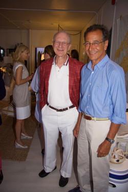 James Freeman and Jeff Kronemeyer