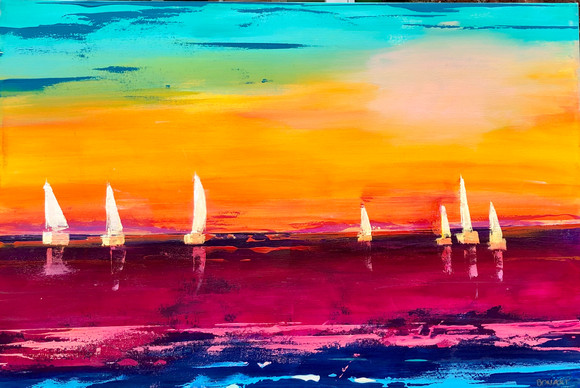 Easy Sail - Ben Bonart.jpg