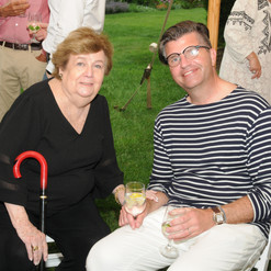48 Marybeth Welsh and Rich Wilkie.JPG
