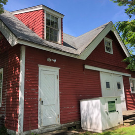 Nugent Carriage House