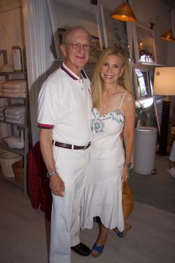 James and Laura Lofaro Freeman