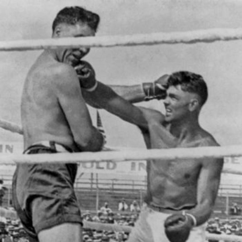 Southampton's 20th Century Influencers: The Manassa Mauler Jack Dempsey