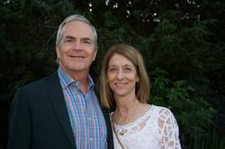 Doug and Amy Halsey