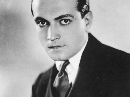 Richard Barthelmess (1895 - 1963)