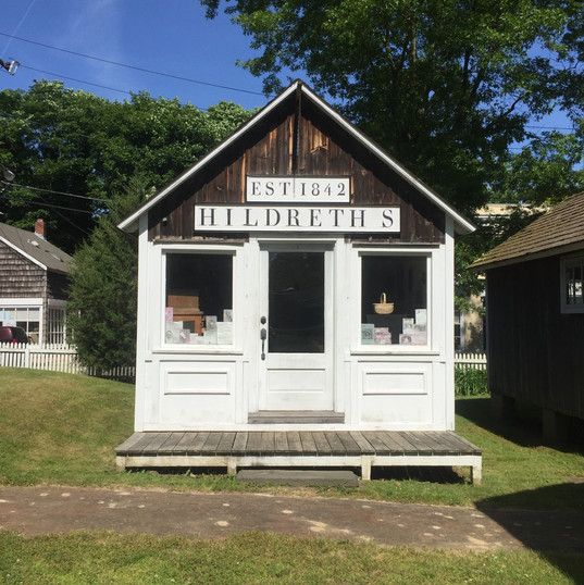 Hildreth's General Store