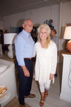 Noel and Deborah Hare