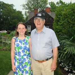 32 Morgan MacWhinnie with grandaughter.J