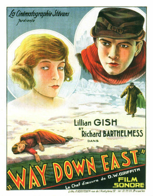 The Way Down East 1920