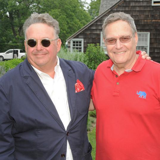 31 Steven Stolman and Ken Wolfe.JPG