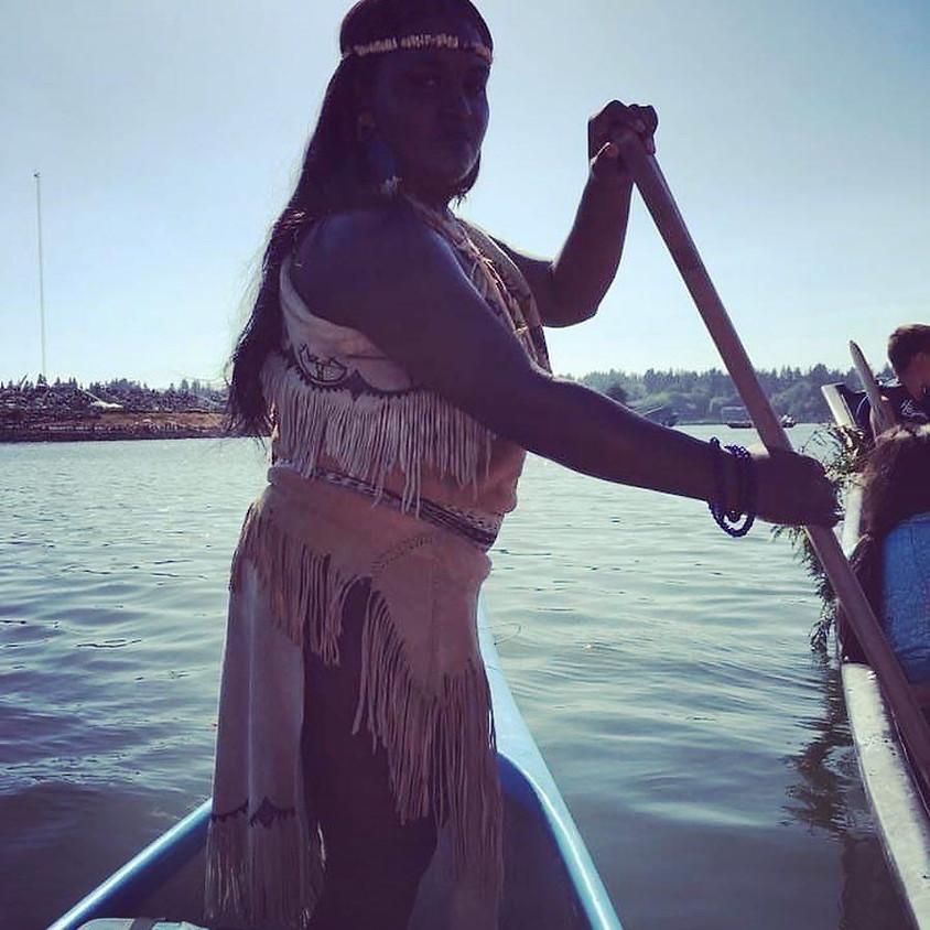 Long Island Indigenous Perspectives Canoe Tour - September