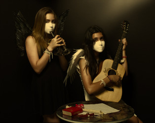 Delamour,Albert_AngelsMusicalParty_Oroto