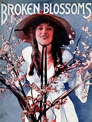 Broken Blossoms 1919