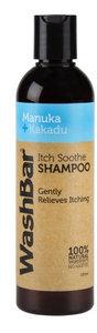Shampoo alivia picazón WashBar