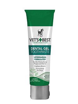 Vet's Best Enzymatic Dental Gel Toothpaste