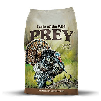 Prey Turkey 11,3 Kg