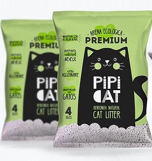 PiPiCat 15 kg