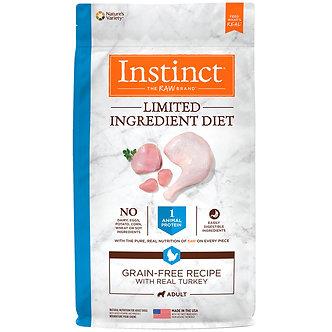 Instinct Pavo Limited Ingredient Diet 10,2 Kg