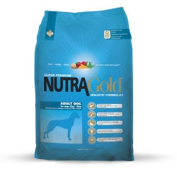 Adulto Medium Holistico 15 kg