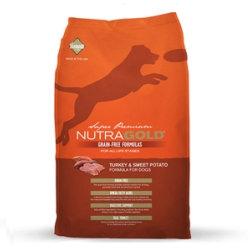 Pavo Grain Free  2.25 kg