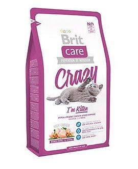 Crazy Kitten 2 kg