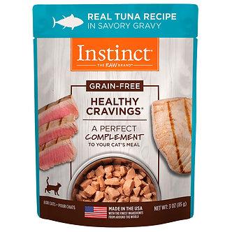 Instinct Healthy Cravings Atún 85 grs
