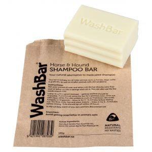 Jabón Washbar