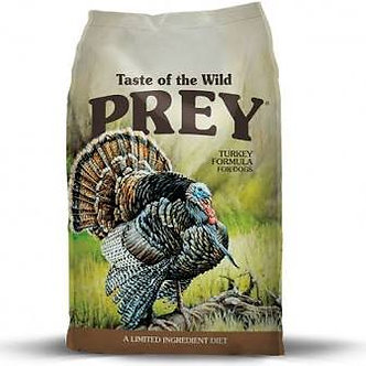 Prey Turkey  3,6 Kg