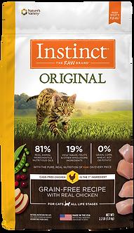 Instinct Original Pollo 2.2 kg
