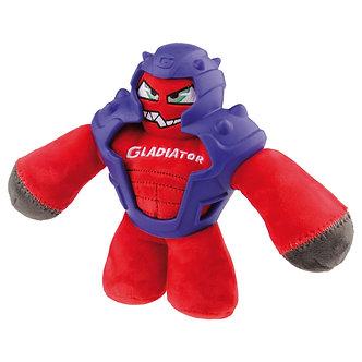 Gladiator en forma de muñeco de GIGWI