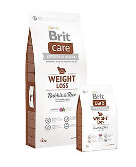 Weight Loss Rabbit (Conejo) 3 kg