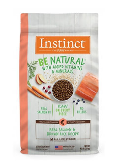 Instinct Be Natural Salmon 10.8 kg