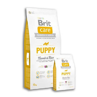 Puppy Lamb & Rice 3 kg