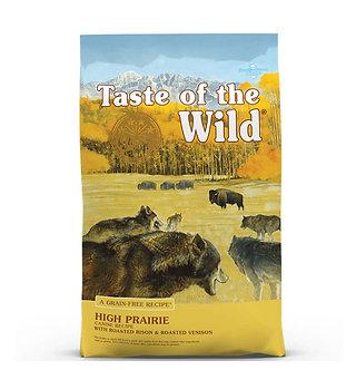 Taste Of The Wild Búfalo 5,6 kg