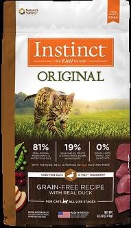 Instinct Original Pato 2 kg