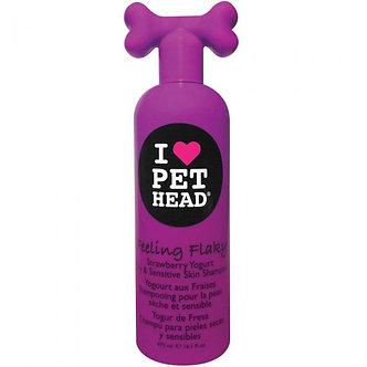 Pet Head feeling flaky for dry & sensitive skin