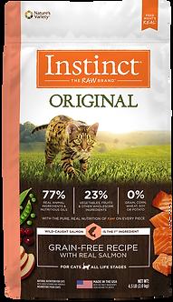 Instinct Original Salmón 2 kg